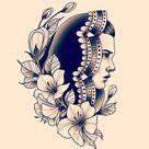 Desenhos e Ilustrações: 22 artistas que mandam muito - Blog Tattoo2me