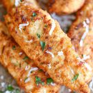 Recipes For Chicken Tenders