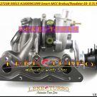 334.35US $ 31 OFF GT1238S 727238 727238 5001S 727238 1ZD A1600961099 Turbo Turbocharger For Smart MCC Brabus ROADSTER MC01 2003  0.7L M160 1 82HP turbocharger turbocharger smart    AliExpress