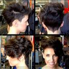 Shaved Hairstyles