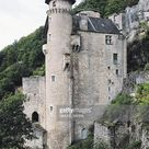 Larroque Toirac Castle , Midi-Pyrenees, France.