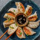 32 Best Dumpling Recipes: Chinese, Chicken, Japanese Gyoza, Potstickers & More
