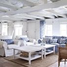 Nautical Design Ideas Perfect For Seaside Holiday Homes