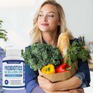 Prebiotics and Probiotics Supplement