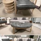 Chair and Coffee Table Set Collection