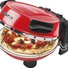 G3ferrari Napoletana Pizzamaker ,rot