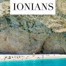 10 Most Beautiful Beaches in the Ionian Islands   The Mediterranean Traveller