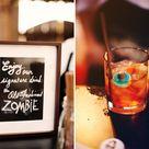 Zombie Drink