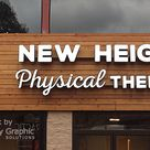 Physical Therapists at New Heights   Portland OR   Vancouver WA
