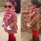 Young Girl Fashion