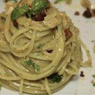 Spaghetti aglio e olio di Cannavacciuolo: