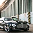 Fahrbericht Bentley EXP 10 Speed 6