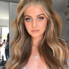 11 Gorgeous Long Hairstyles For Your Thin Hair You Will Surely Like