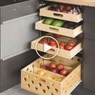 Best Kitchen Cabinet Ideas Modern, Farmhouse and DIY - #Farmhouse #Best #DIY