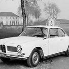 BMW 3200 CS   Évolutions et caractéristiques