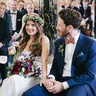 Hochzeit auf Schloss Herzfelde