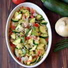Zucchini Side Dishes