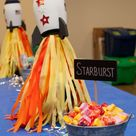 Space Birthday Party Ideas | Photo 9 of 13