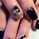 A Manicure with Nail Design from kPOP NAIL SALON (50% Off)