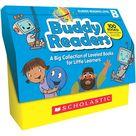 Buddy Readers Classroom Set Level B