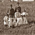 Vintage Images Of African American Families We Love Black Southern Belle