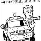 Roary der Rennwagen Malvorlagen zum Ausdrucken 8
