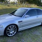 2005 BMW M3 Coupe 6 Speed