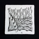 Tangle Patterns