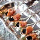 Caviar Spoon