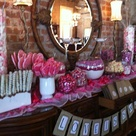 Pink Candy Bars