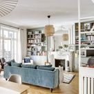 How to Create a Parisian Inspired Home