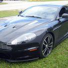 2011 Aston Martin DBS Coupé Carbon Edition