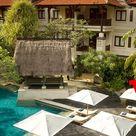 Puri Santrian Bali - Sanur - 4* hotel, transfer & vlucht   TUI