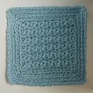 Crochet Washcloth Patterns