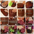 Wine Cakes