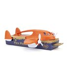 Green Toys   Fire Plane Supports Fire Relief