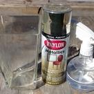 Spray Paint Metal