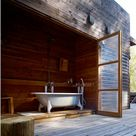 Outdoor Baths