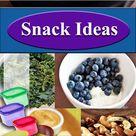 21 Day Fix Snacks