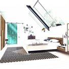 11 Wohnzimmer Ecke Regal
