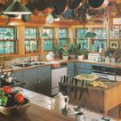 Vintage 80's Home Decorating Trends