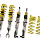 KW Coilover Kit V3 Audi A4 8D/B5 Sedan + Avant; FWD; all enginesVIN up to 8DX199999