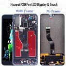 Huawei P20 Pro CLT L09 L29 AL01 LCD Display+Touch Screen Digitizer Assembly LCD Replacement - Mobile Tech 360