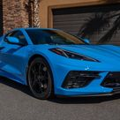 2020 Chevrolet Corvette Stingray Review We Drive the $60,000 One   News from Cars.com