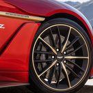 2016 Aston Martin Vanquish Zagato Concept   Wheel