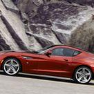 STUD OR DUD BMW Z4 Zagato Coupe Unveiled Ahead of Concorso d'Eleganza Villa d'Este