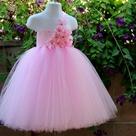 Pink Tutu Dress