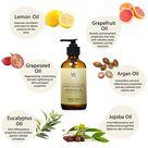 Anti-Cellulite Massage Oil 236ml