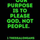 1 Thessalonians 3
