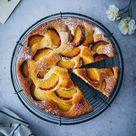 Rezept für Pfirsichkuchen